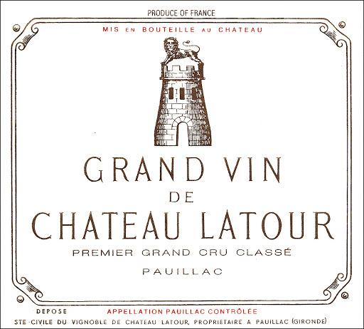 chateau latour investire in vino