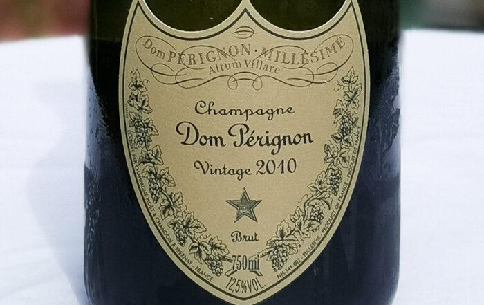 dom perignon 2010 nel mercato del vino da investimento