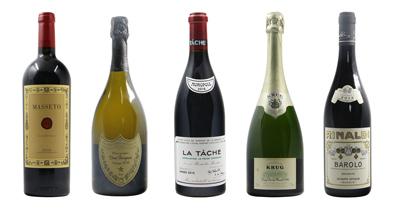 controlla il tuo investimento in vino