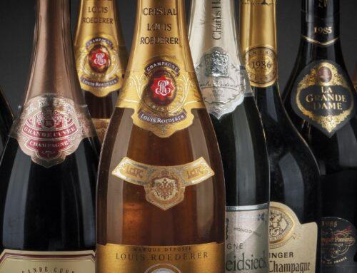 Il 2020 si appresta ad essere un grande anno per lo Champagne
