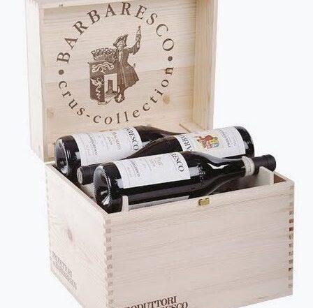 produttori del barbaresco riserve 2016 investire in vino