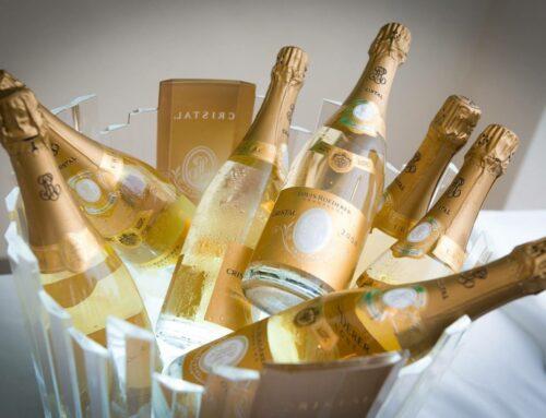 La migliore partenza di sempre per lo Champagne