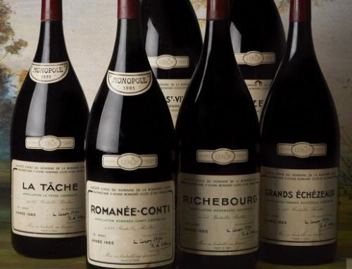 I vini più costosi al mondo sono sempre i migliori per un investimento?