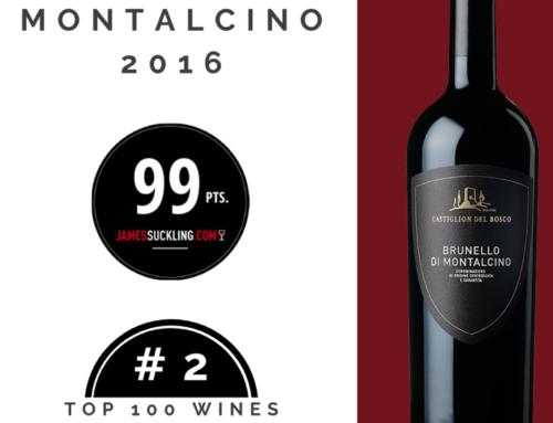 Brunello 2016 Castiglione del Bosco