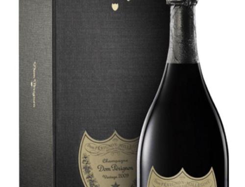 Le performance dello Champagne