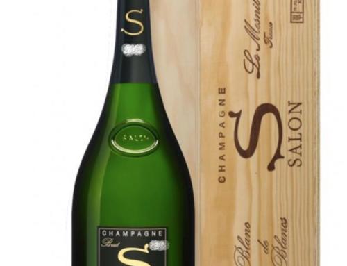 I rendimenti dello Champagne