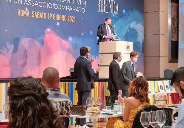Oscar del Vino Bibenda 2021, investireinvino
