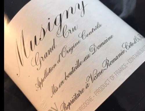 Analisi sui prezzi dei vini della Borgogna