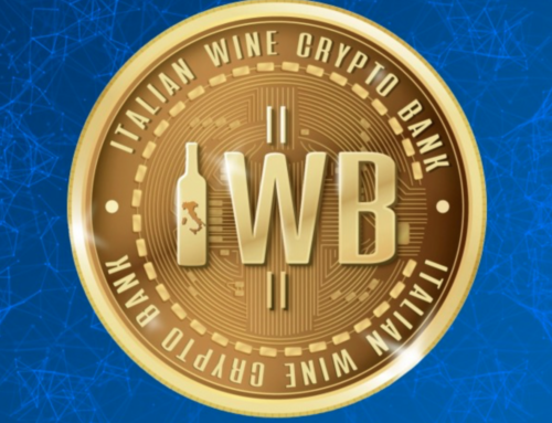 Criptovalute nel vino da investimento
