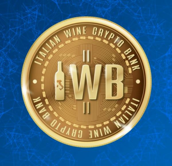 IWB Criptovalute nel mondo del vino